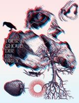 DIR EN GREY - TOUR2013 GHOUL Blu-ray LTD