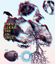 DIR EN GREY - TOUR2013 GHOUL Blu-ray