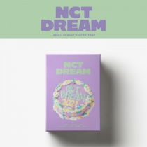 NCT DREAM 2021 SEASON'S GREETINGS (KR)