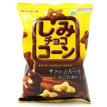 Shimi Choco Corn