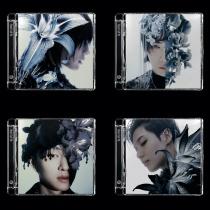 SHINee - Vol.7 - Don't Call Me (Jewel Case Ver.) (KR)