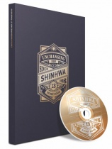 Shinhwa - Special Storybook - Unchanging Story (KR)