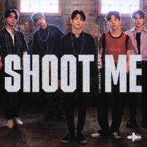 DAY6 - Mini Album Vol.3 - Shoot Me: Youth Part 1 (KR)