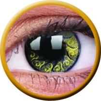 ColourVUE Jewel Gold Kontaktlinsen