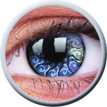 ColourVUE Jewel Silver Kontaktlinsen