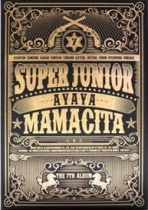 Super Junior - Vol.7 - Mamacita (KR)