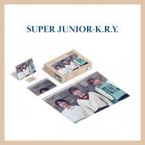 SUPER JUNIOR-K.R.Y. - Puzzle - Group (KR)