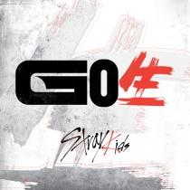 Stray Kids - Vol.1 - GO LIVE (KR)