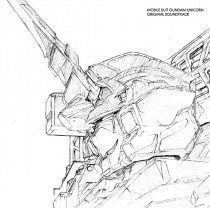 Mobile Suit Gundam Unicorn OST