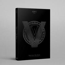 WayV - Mini Album Vol.2 - Take Over The Moon - Sequel (KR) REISSUE