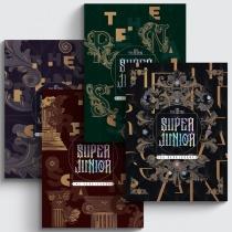 Super Junior - Vol.10 - THE RENAISSANCE (The Renaissance Style) (KR)