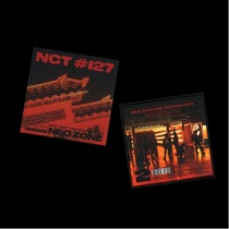 NCT 127 - Vol.2 - NCT #127 Neo Zone (T Version) (KiT Version) (KR) REISSUE