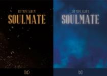 H&D - Mini Album Vol.1 - SOULMATE (KR)