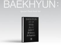 BAEKHYUN - BAEKHYUN: Special Photobook Set (KR) PREORDER
