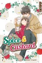 Spice & Custard 7