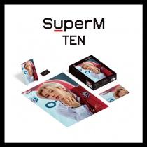 SuperM Puzzle Package TEN VER. (KR)