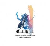 Final Fantasy XII OST