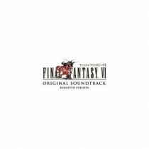 Final Fantasy VI OST Remaster Version