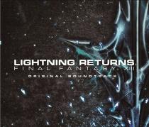 Final Fantasy XIII Lightning Returns OST