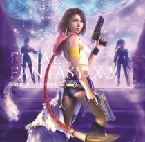 Final Fantasy X-2 OST