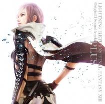 Final Fantasy XIII Lightning Returns OST Plus