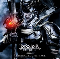 DISSIDIA FINAL FANTASY - Arcade - OST