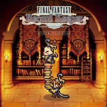 FINAL FANTASY Record Keeper OST