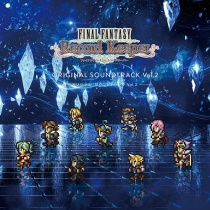 FINAL FANTASY Record Keeper OST Vol.2