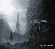 NieR: Automata Orchestral Arrangement Album