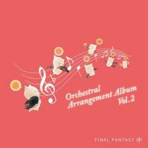 FINAL FANTASY XIV Orchestral Arrangement Album Vol.2