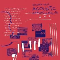 SQUARE ENIX Acoustic Arrangements