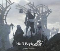 NieR Replicant ver.1.22474487139... Original Soundtrack