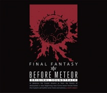 FINAL FANTASY XIV Before Meteor OST (Blu-ray)