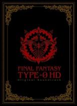 FINAL FANTASY Type-0 HD OST (Blu-ray Disc Music)