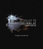 Final Fantasy XV OST Blu-ray