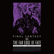 The Far Edge of Fate: Final Fantasy XIV Original Soundtrack Blu-ray Limited Release