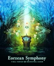 Eorzean Symphony: FINAL FANTASY XIV Orchestral Album Blu-ray
