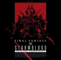 STORMBLOOD: FINAL FANTASY XIV OST Blu-ray
