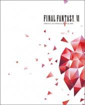 FINAL FANTASY VI OST REVIVAL DISC Blu-ray