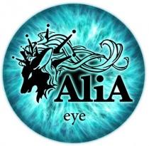 AliA - eye LTD