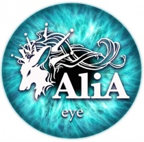AliA - eye