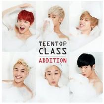 Teen Top - Mini Album Vol.4 Teen Top Class Addition (KR)