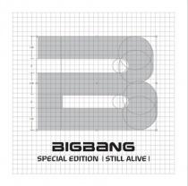BIG BANG - Special Edition Still Alive (KR)