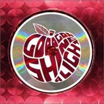 G-Dragon - Shine a Light First Live CD (KR)