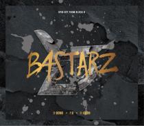 Bastarz (Block B Unit) - Mini Album Vol.1 (KR)