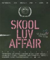 BTS - Mini Album Vol.2 - Skool Luv Affair (KR)
