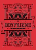 Boyfriend - Mini Album Vol.3 - Witch (KR)