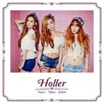 Girls' Generation - Taetiseo Mini Album Vol.2 - Holler (KR)