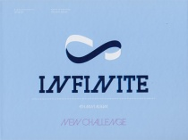 Infinite - Mini Album Vol.4 (KR)