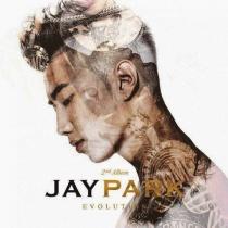 Jay Park - Vol.2 - Evolution (KR)